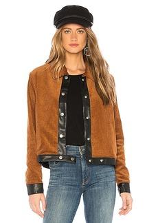Line & Dot Jeska Jacket