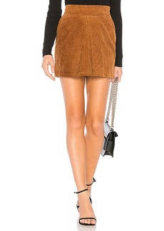 Line & Dot Jeska Skirt