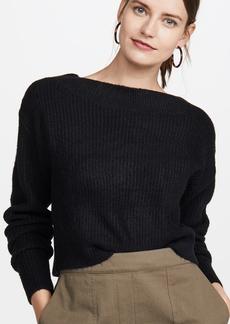 Line & Dot Joan Sweater