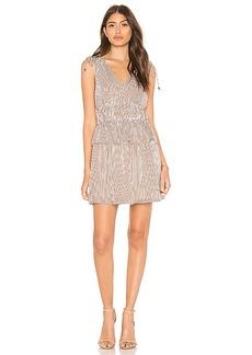 Line & Dot Line & Ilayda Mini Dress