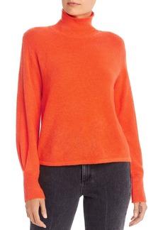 Line & Dot Logan Turtleneck Sweater
