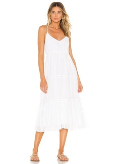 Line & Dot Lora Dress