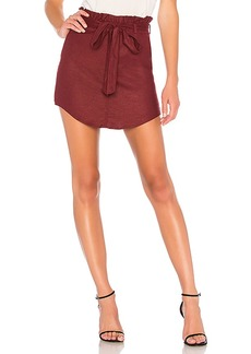 Line & Dot Matilda Skirt