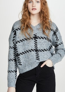 Line & Dot Michaela Sweater