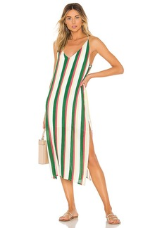 Line & Dot Olympia Dress