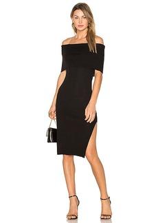 Line & Dot Perez Dress