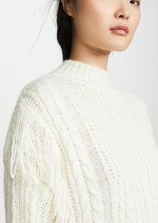 Line & Dot Raelyn Sweater