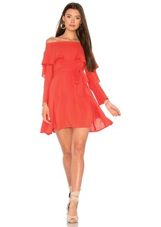 Raquel Off Shoulder Dress