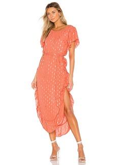 Line & Dot Rhea Dress