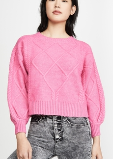 Line & Dot Rory Sweater