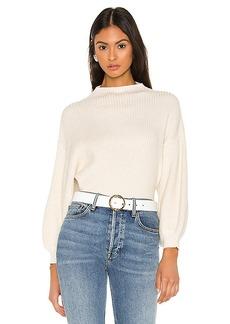 Line & Dot Sofi Sweater