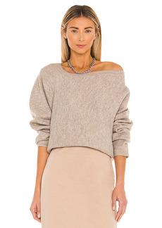 Line & Dot Tamar Sweater