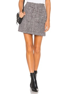 Line & Dot Thalia Skirt