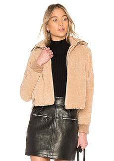 Line & Dot Victoria Jacket