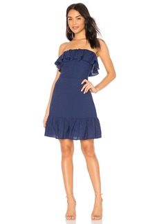 Line & Dot Louise Dress