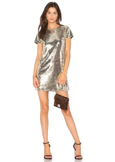 Soleil Sequin Dress
