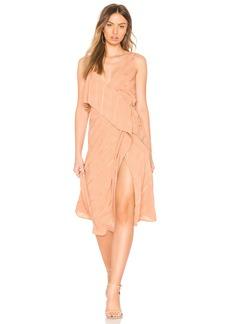 Line & Dot Yoanna Dress