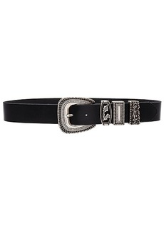 Linea Pelle Chunky Keeper Belt