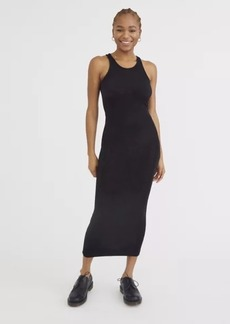Lioness Everlast Fitted Maxi Dress