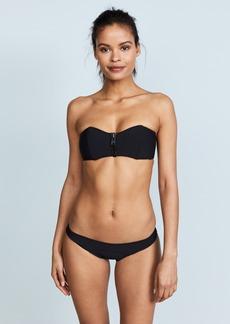 Lisa Marie Fernandez Lauren Neoprene Bikini