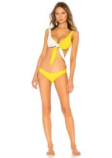 Lisa Marie Fernandez Marie Louise Bikini Set
