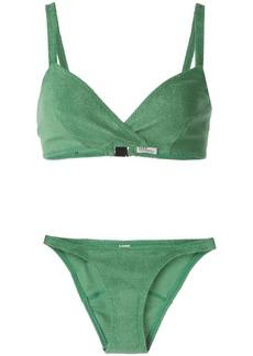 Lisa Marie Fernandez Resort bikini set