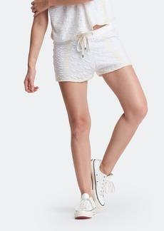 Lisa Todd Leggy Loop Terry Lounge Shorts