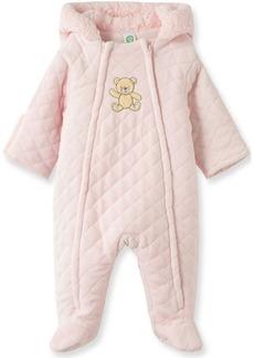Little Me Baby Girl Girl Bear Pram