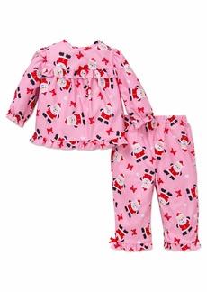 Little Me Girls' Toddler Sleep Set
