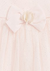 Little Me Sparkle Dress (Baby Girls)