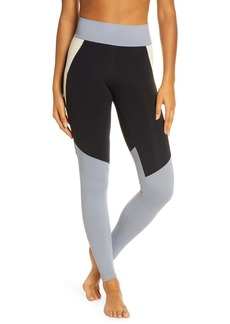 Live the Process Transcend High Waist Leggings