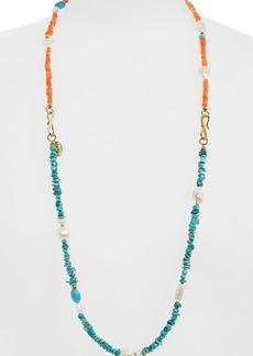 Women's Lizzie Fortunato Cinq Set Of 2 Necklaces
