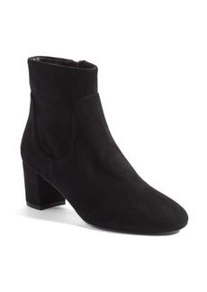 L.K. Bennett 'Simi' Block Heel Bootie (Women)