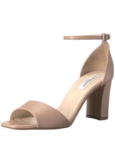 L.K. Bennett Women's Helena Dress Sandal  3 EU/ M US