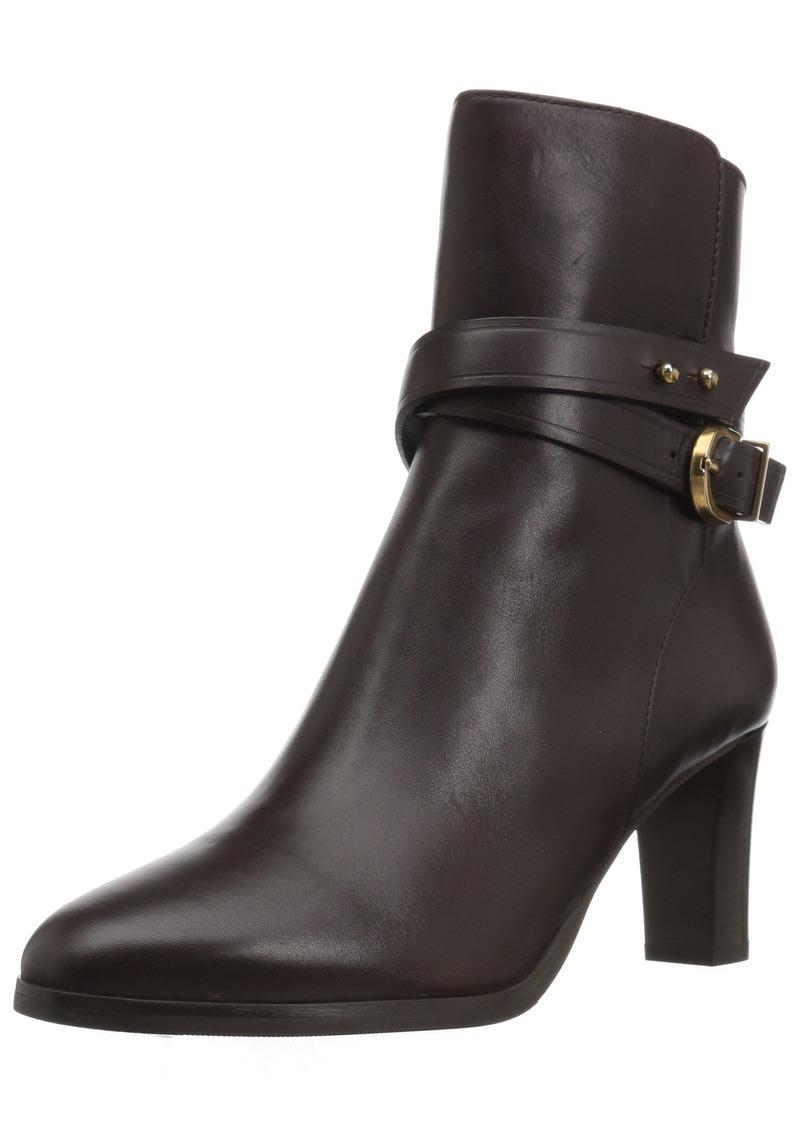 L.K. Bennett Women's Josie-Cal Fashion Boot  3 M EU ( US)