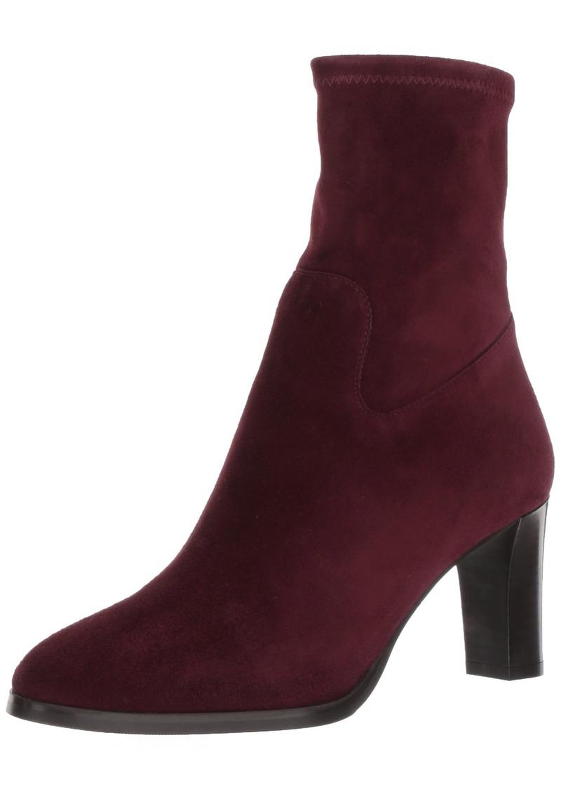 L.K. Bennett Women's Kayla-str Fashion Boot  38 M EU (8 US)