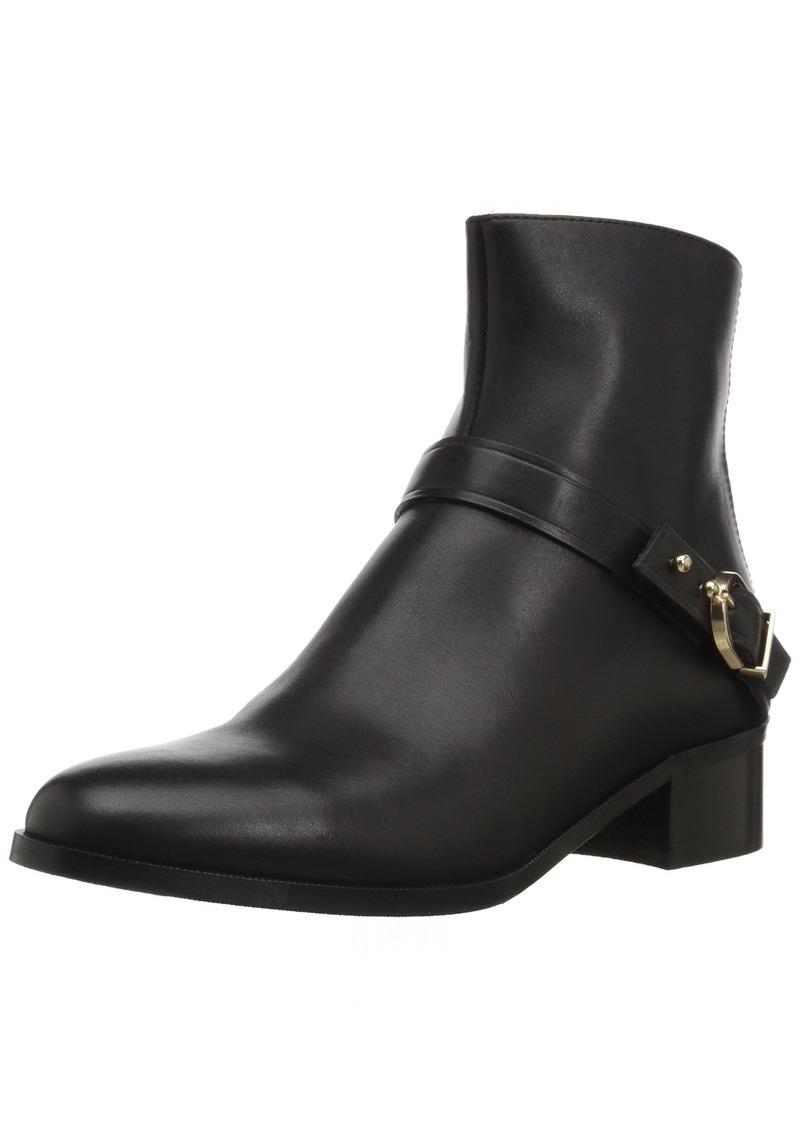 L.K. Bennett Women's Kaytlin-Cal Ankle Boot  3 M EU ( US)