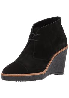 L.K. Bennett Women's Madi-spl Ankle Boot black 40 M EU ( US)