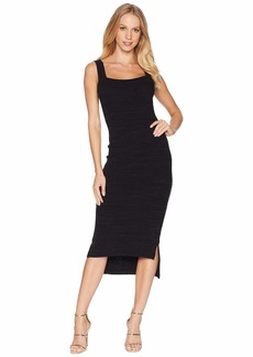 LnA Julia Slub Sweater Dress
