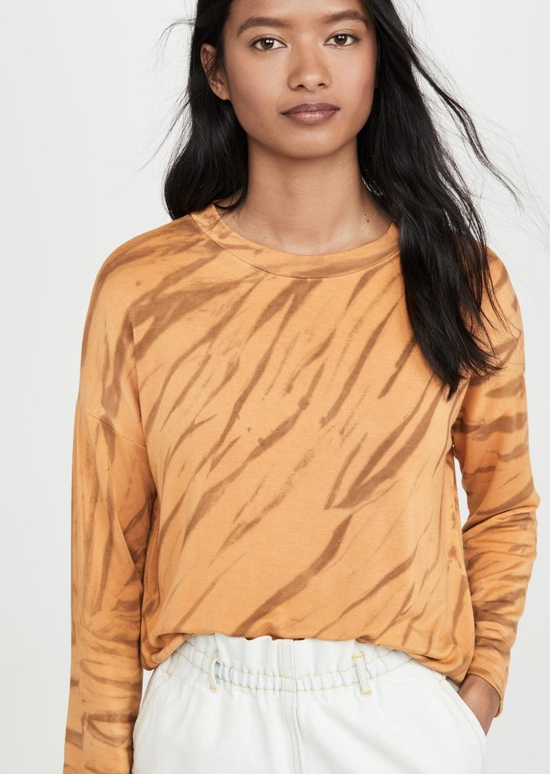LNA Animale Dye Sweater