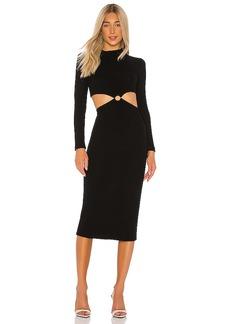 LNA Banx Dress