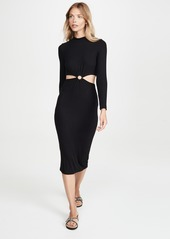 LNA Banx Dress