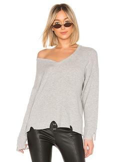 LNA Bitten Sweater