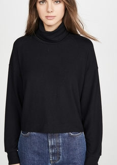 LNA Brushed Aliza Turtleneck