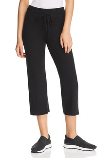 LNA Brushed Cropped Sweatpants