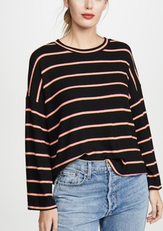LNA Brushed Fiona Sweater