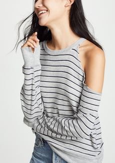 LNA Brushed Flynn Sweater