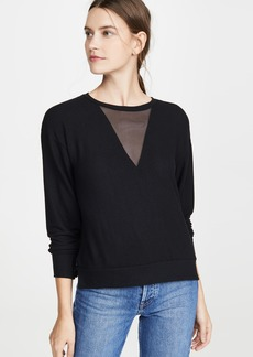 LNA Brushed Orion Top