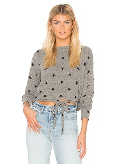 LNA Brushed Roos Sweater