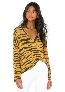 LNA Brushed Tiger Nala Sweater